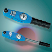 Измервателни и контролни инструменти