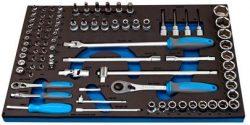 Комплекти инструменти в SOS подложка